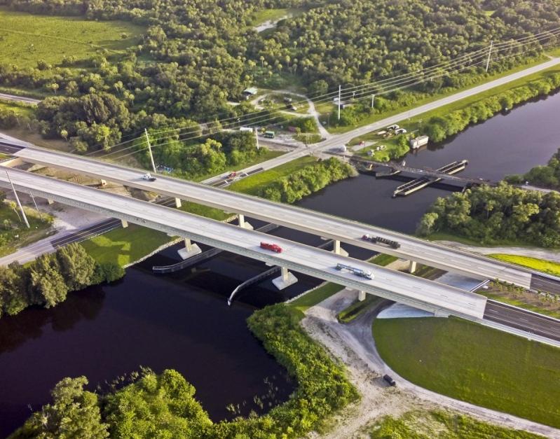 BJM Bridge