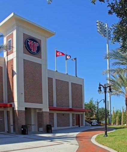 UT Athletic Center